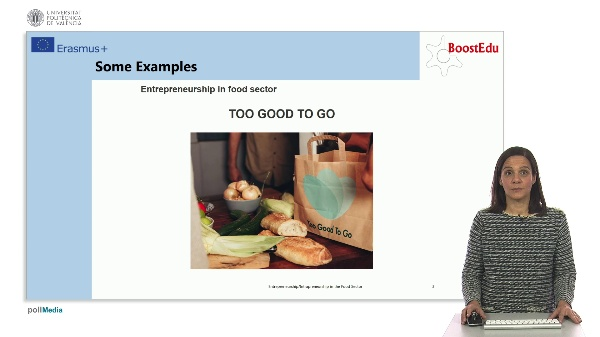 Entre Intrapreneurship. Parte 3