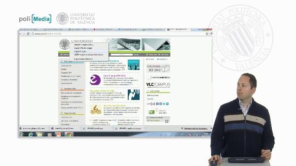 Como capturar imágenes de la web para hacer presentaciones