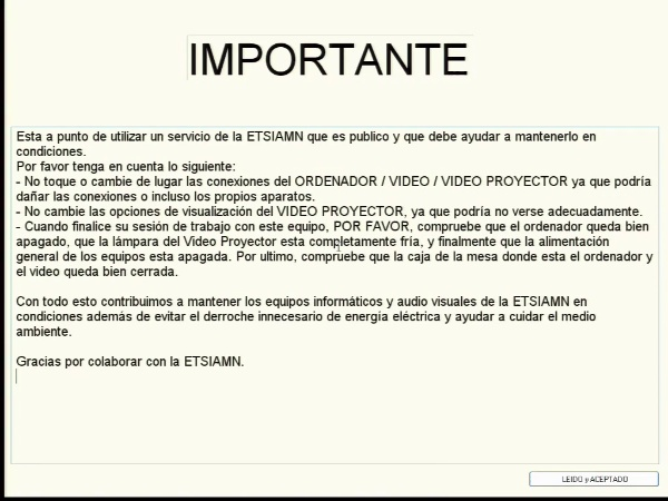 Clase del 24-04-2012