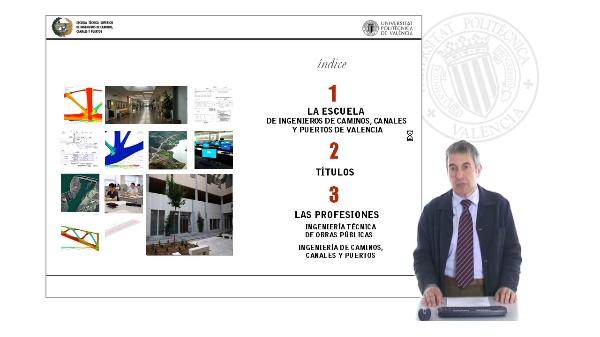Escuela de Ingenieros de Caminos, Canales y Puertos