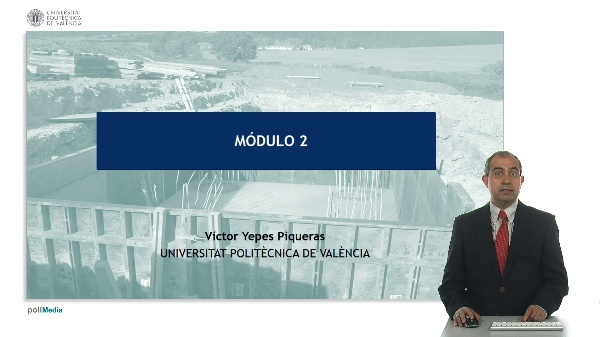 Módulo 2. Presentación