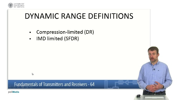 Fundamentals of Transmitters and Receivers XIV