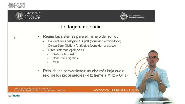 Software para procesado de audio