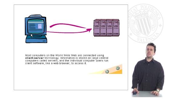 Compartir archivos en redes P2P