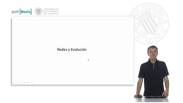 Redes y Evolución