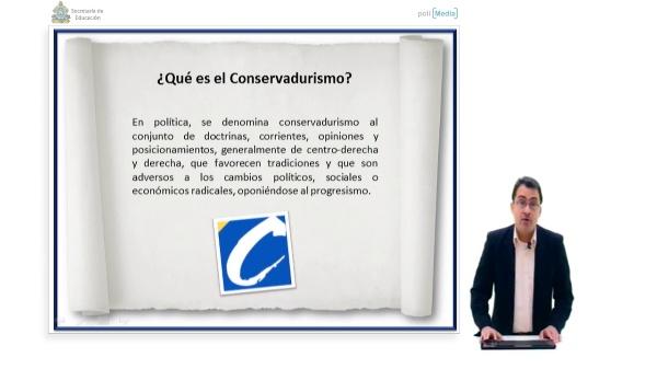 La Reacción Conservadora