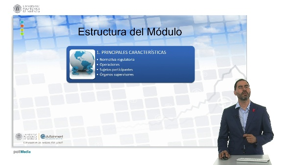 Módulo: Mercado Inmobiliario. Contextualización.