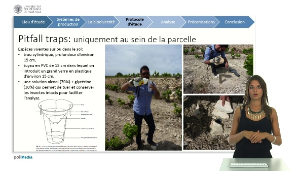 La biodiversite sur la commune de benitatxell (projet biomoscatell) 13