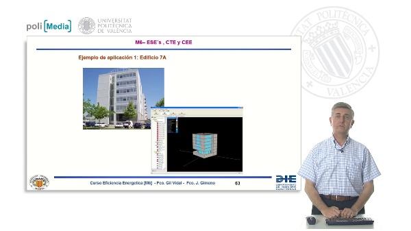 M6.c3 Certificación técnica de edificios. Ejemplos