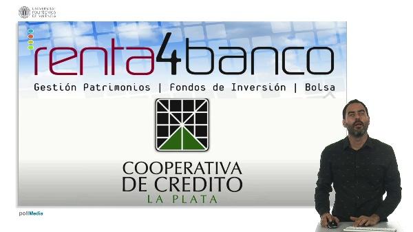 U.1. El sistema financiero. 5 Intermediarios financieros. 5.1. Definición y características.