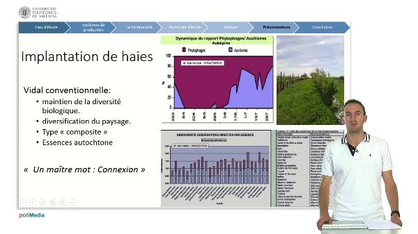 La biodiversite sur la commune de benitatxell (projet biomoscatell) 5