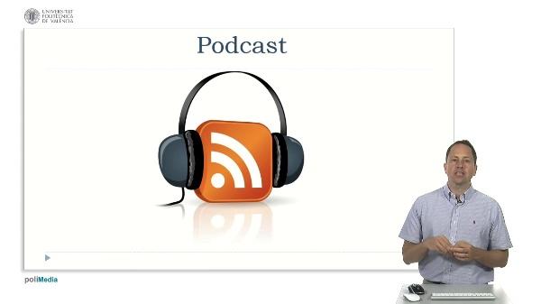 Edición de audio y Podcast