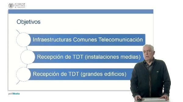 Recepción de Televisión Digital Terrestre
