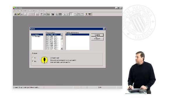 Programación en Lista de Instrucciones con el PL7