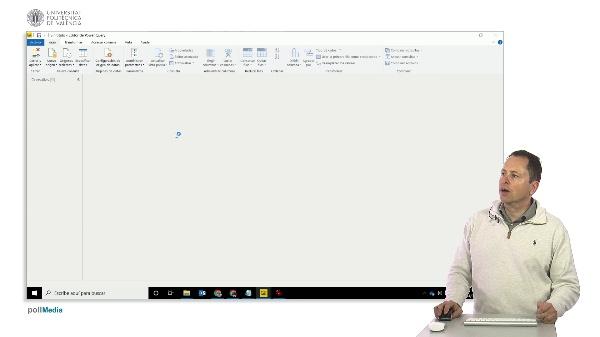 MOOC Power BI. Visualizaciones. Cómo solucionar problemas con orígenes en mapas
