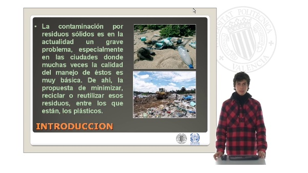Elementos constructivos realizados a partir de la reutilización de botellas plásticas para edificaciones residenciales y de parques nacionales en Venezuela