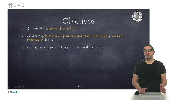 CoppeliaSim (V-REP): Programación en Lua