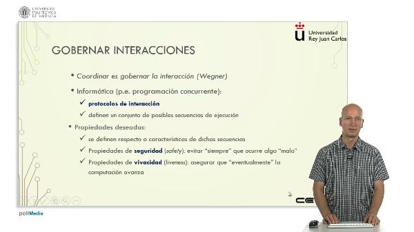 Tema 6: La coordinación en los SMA. Lección 2: Diseño de mecanismos