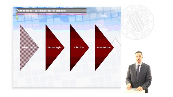 AFE: Fases de Planificación Financiera V
