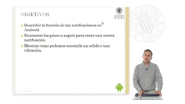 Notificaciones en Android