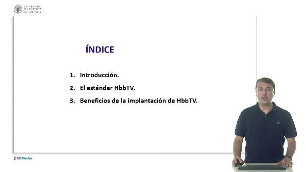Beneficios del estándar HbbTV