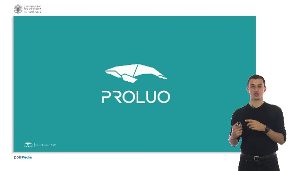 Proluo Update November
