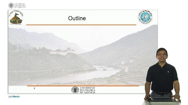 Hydropower of Bhutan