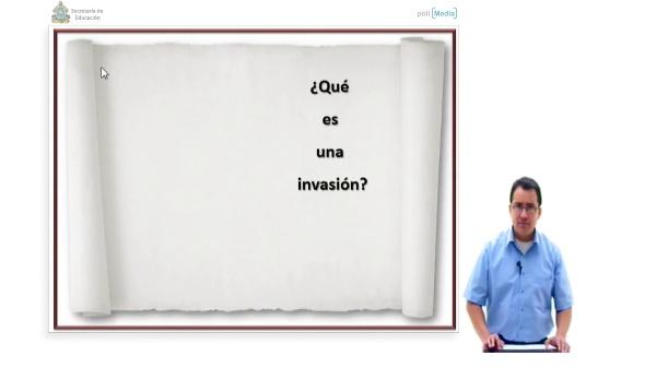 Invasión Española