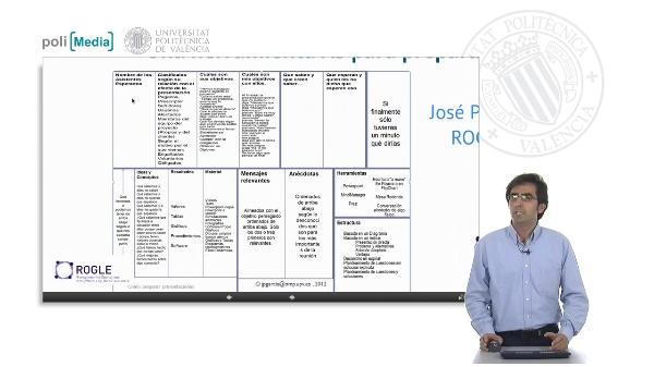 Una herramienta A3 para preparar presentaciones