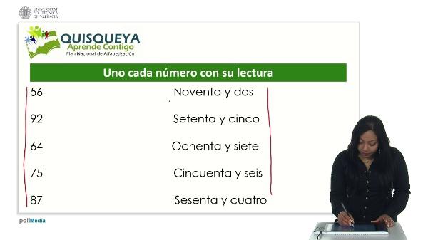 Quisqueya Aprende Contigo. Matemáticas. Unidad 4. Tema 4 (II)