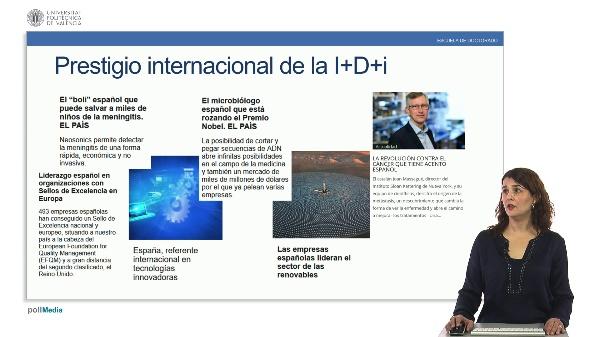 Sistema español de ciencia tecnología e innovación