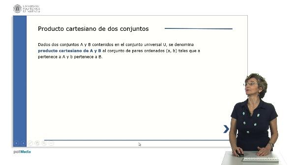 Producto cartesiano de conjuntos