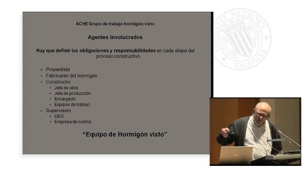 Comunicaciones: Eduardo Montero