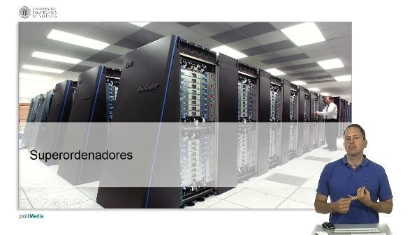 Sistemas de Información y ordenadores. Taxonomía de los ordenadores