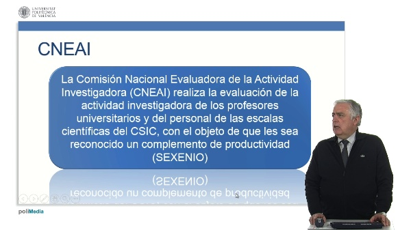 Comisión Nacional Evaluadora de la Actividad Investigadora