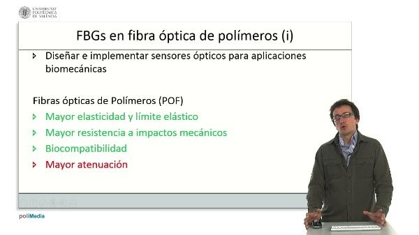 Aplicaciones en sensores (VII)