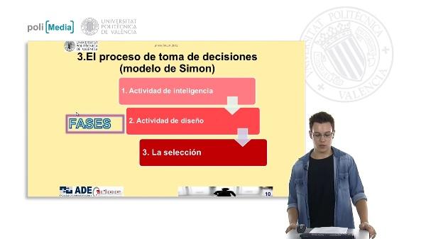 La información como base para la toma de decisiones en las organizaciones (parte2)