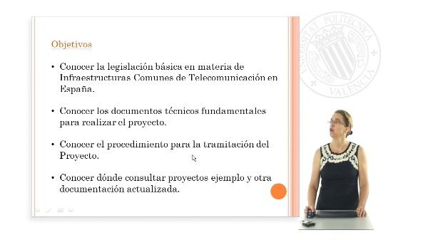 Cómo acometer el proyecto tecnico de ICT.