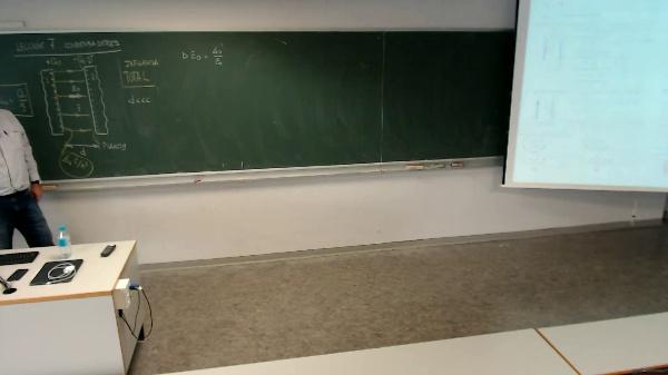 Física 1. Lección 7. Condensadores-1