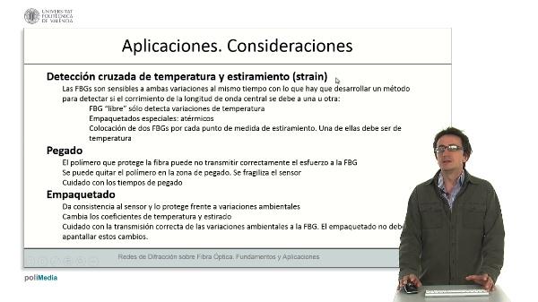 Aplicaciones en sensores (V)
