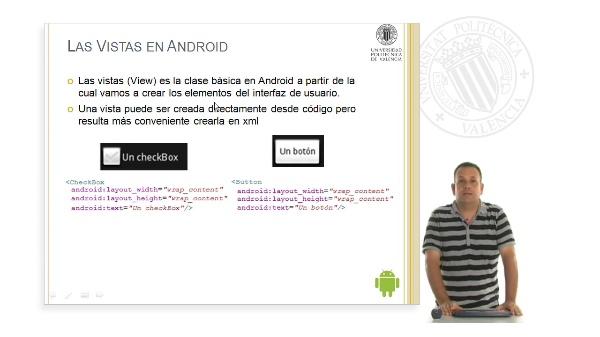 Los Layouts en Android