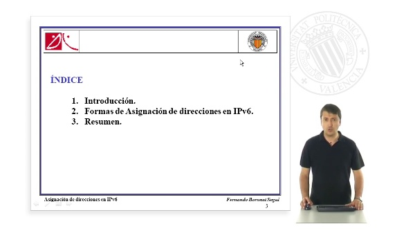 Configuracion de IPv6 en los routers CISCO