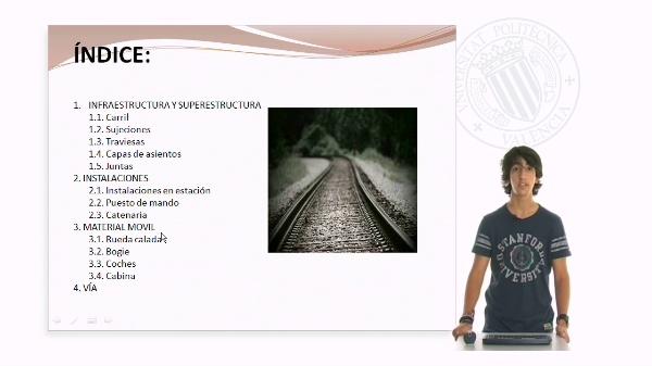 Sistemas Ferroviarios II