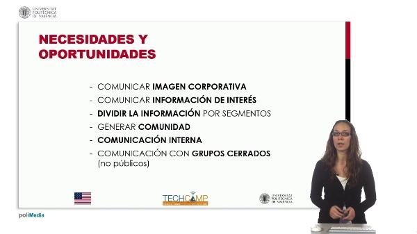Redes Sociales & Trabajo en Equipo