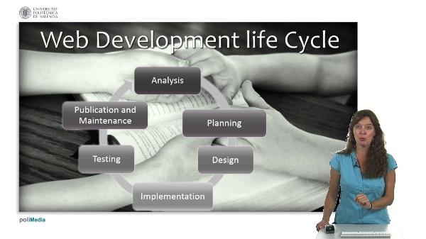 Web Technologies and Development: Web Development Life Cycle