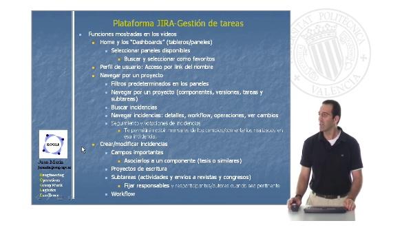 Plataforma Jira: Introducciï¿¿n