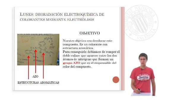 Tratamiento electroquímico de aguas residuales industriales