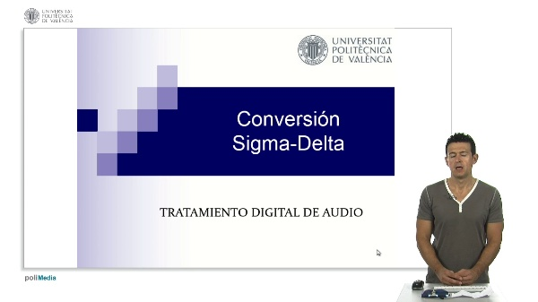 Conversion Sigma-Delta