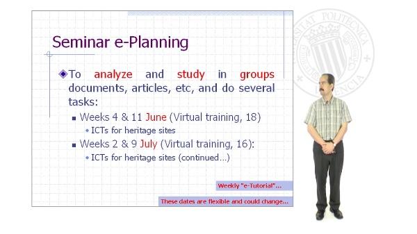 E-Planning