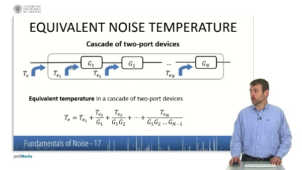 Fundamentals of Noise V